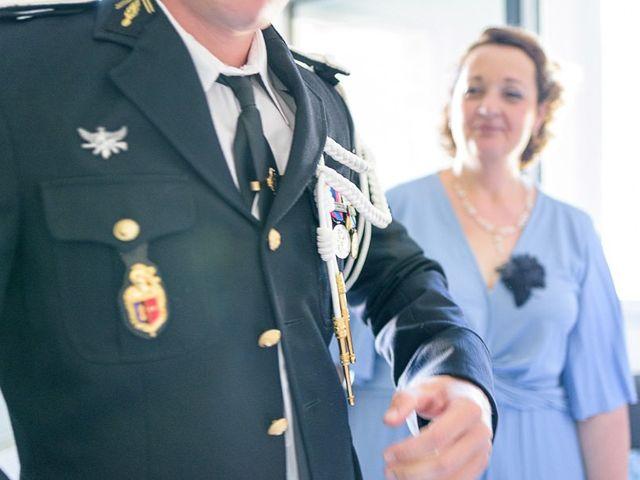 Le mariage de Alexis et Élodie à Angers, Maine et Loire 46