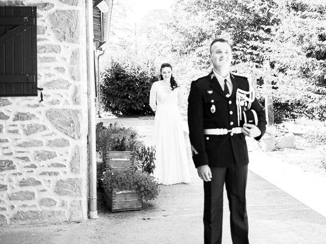 Le mariage de Alexis et Élodie à Angers, Maine et Loire 48
