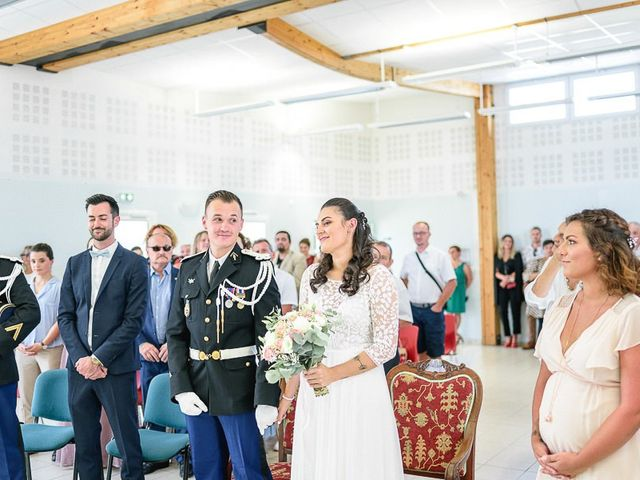 Le mariage de Alexis et Élodie à Angers, Maine et Loire 54