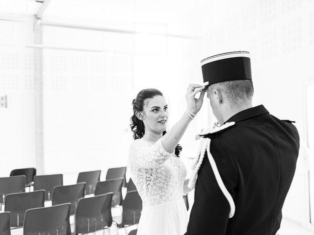 Le mariage de Alexis et Élodie à Angers, Maine et Loire 57