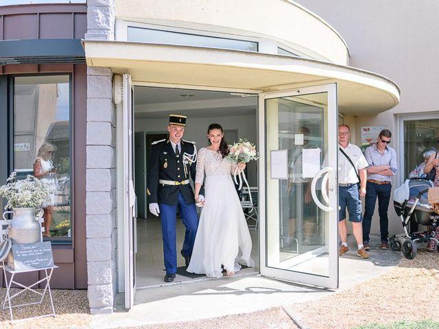 Le mariage de Alexis et Élodie à Angers, Maine et Loire 58