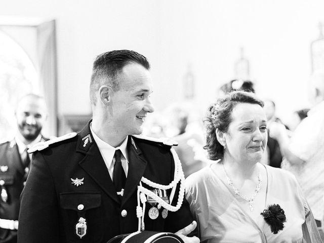 Le mariage de Alexis et Élodie à Angers, Maine et Loire 61