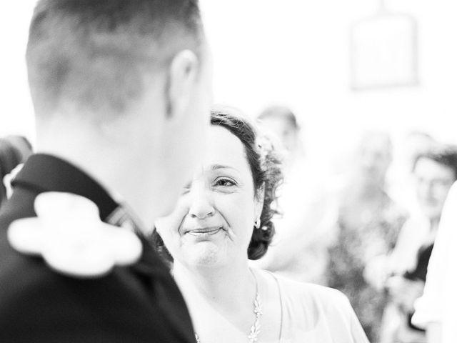 Le mariage de Alexis et Élodie à Angers, Maine et Loire 62
