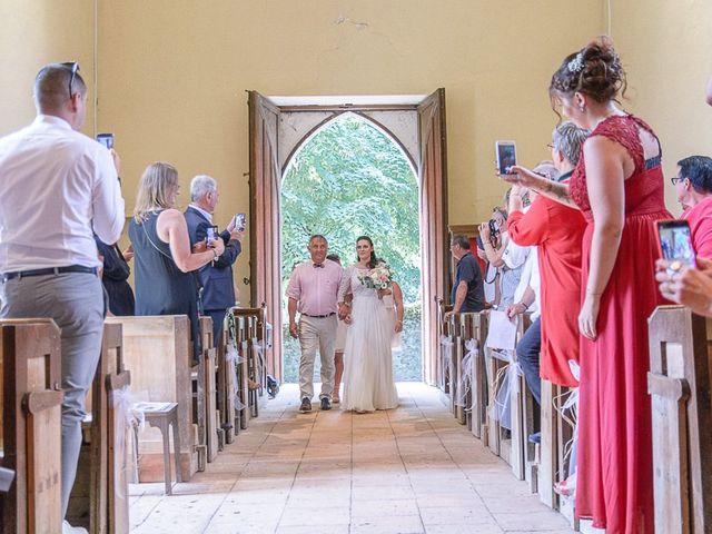 Le mariage de Alexis et Élodie à Angers, Maine et Loire 63