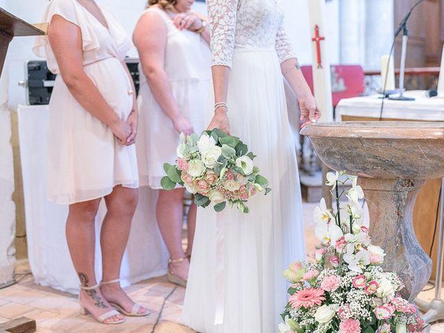 Le mariage de Alexis et Élodie à Angers, Maine et Loire 64