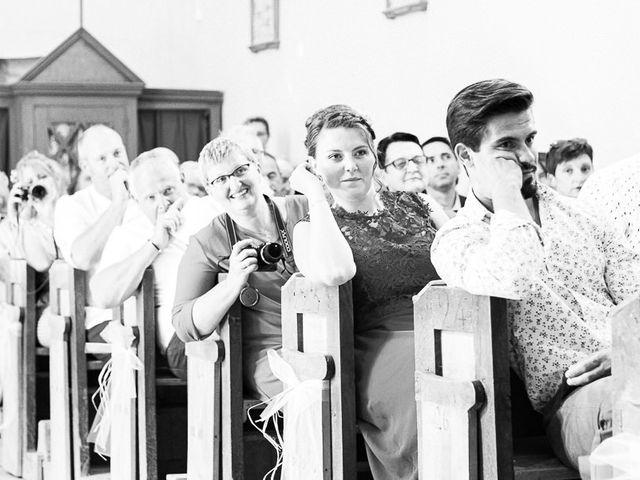 Le mariage de Alexis et Élodie à Angers, Maine et Loire 65