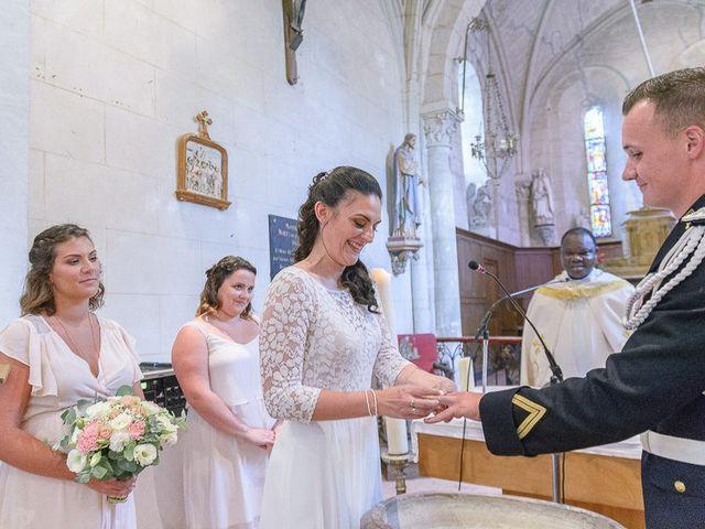 Le mariage de Alexis et Élodie à Angers, Maine et Loire 67