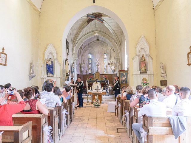 Le mariage de Alexis et Élodie à Angers, Maine et Loire 68