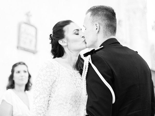 Le mariage de Alexis et Élodie à Angers, Maine et Loire 69