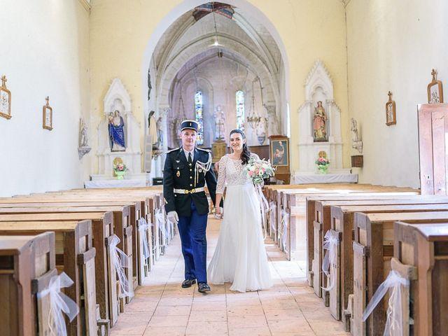 Le mariage de Alexis et Élodie à Angers, Maine et Loire 70