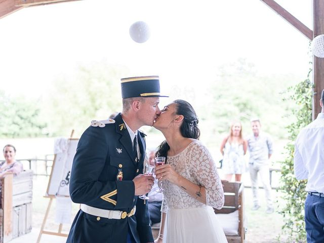 Le mariage de Alexis et Élodie à Angers, Maine et Loire 78