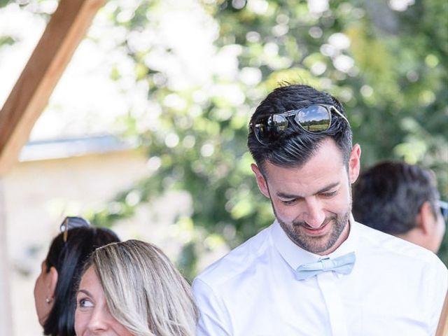 Le mariage de Alexis et Élodie à Angers, Maine et Loire 86