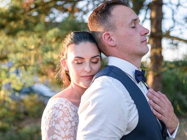 Le mariage de Alexis et Élodie à Angers, Maine et Loire 105