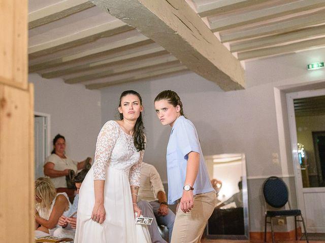 Le mariage de Alexis et Élodie à Angers, Maine et Loire 118