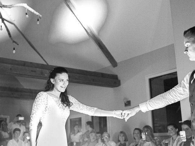 Le mariage de Alexis et Élodie à Angers, Maine et Loire 121