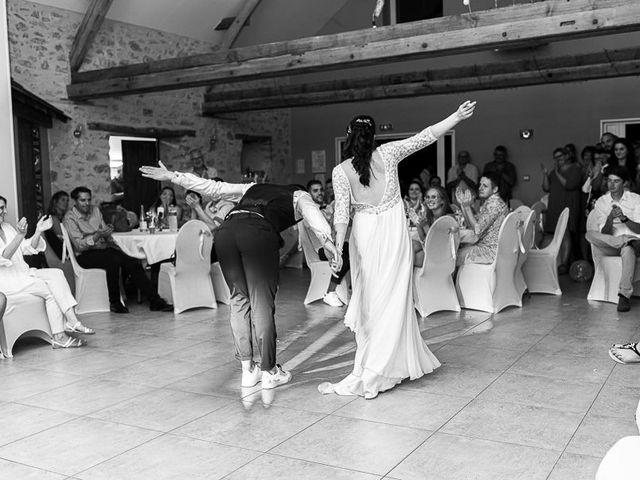 Le mariage de Alexis et Élodie à Angers, Maine et Loire 124