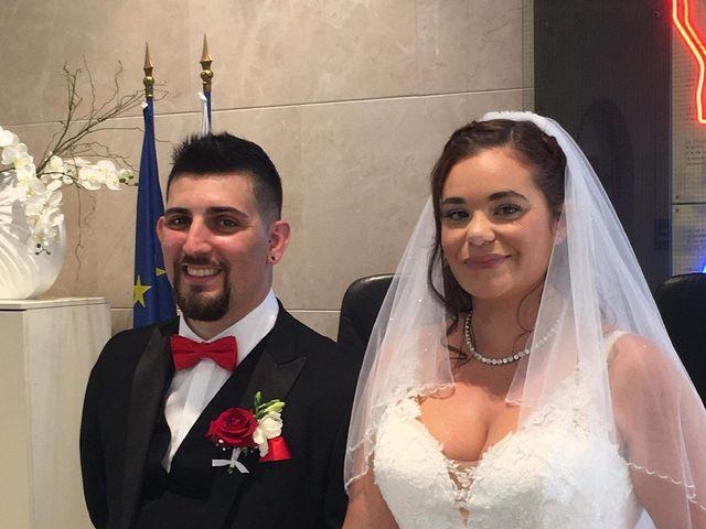 Le mariage de Maeva et Anthony