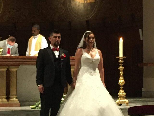 Le mariage de Anthony et Maeva à Marseille, Bouches-du-Rhône 2