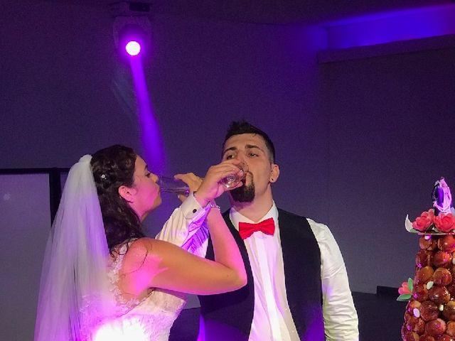 Le mariage de Anthony et Maeva à Marseille, Bouches-du-Rhône 5