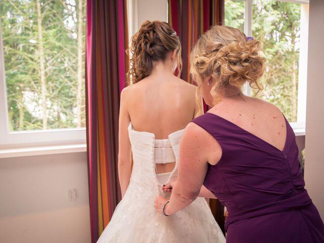 Le mariage de Cyril et Laura à Weitbruch, Bas Rhin 14