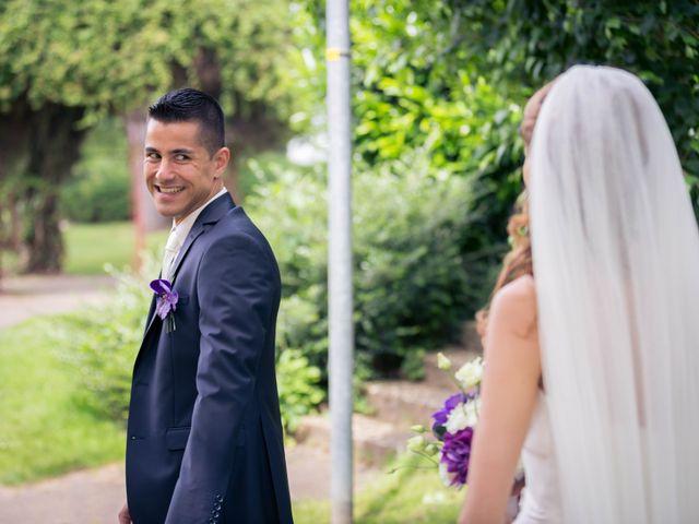 Le mariage de Cyril et Laura à Weitbruch, Bas Rhin 24