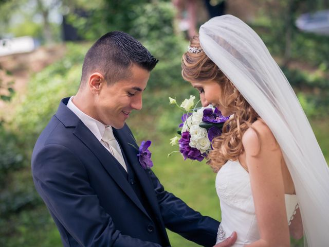 Le mariage de Cyril et Laura à Weitbruch, Bas Rhin 25