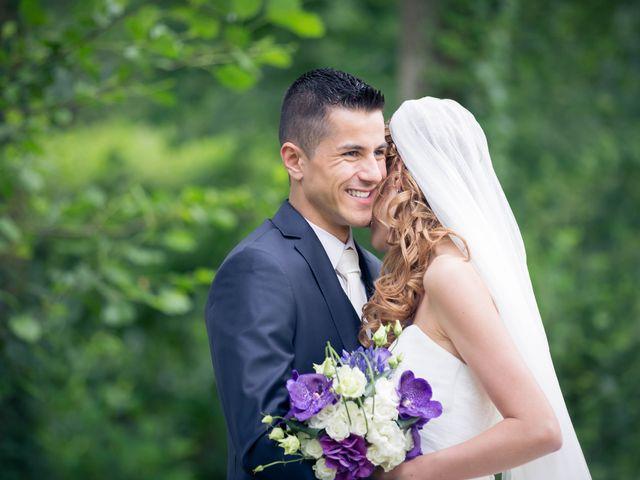 Le mariage de Cyril et Laura à Weitbruch, Bas Rhin 26