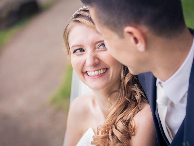 Le mariage de Cyril et Laura à Weitbruch, Bas Rhin 28