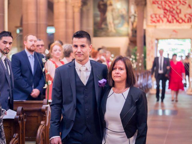 Le mariage de Cyril et Laura à Weitbruch, Bas Rhin 31