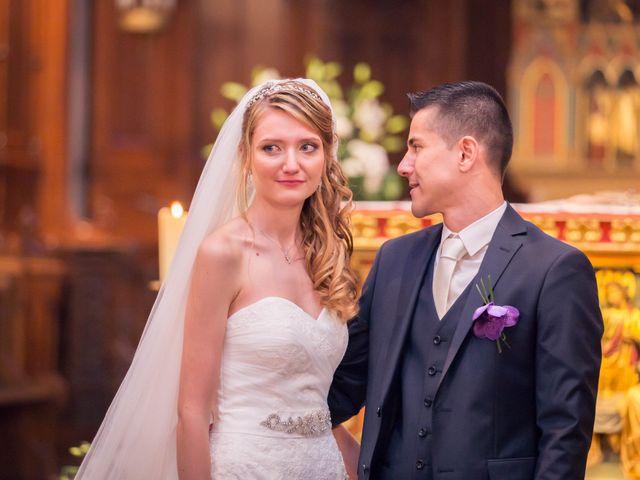 Le mariage de Cyril et Laura à Weitbruch, Bas Rhin 35