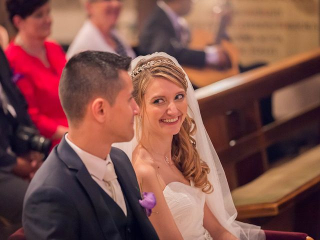 Le mariage de Cyril et Laura à Weitbruch, Bas Rhin 37