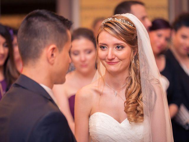 Le mariage de Cyril et Laura à Weitbruch, Bas Rhin 39