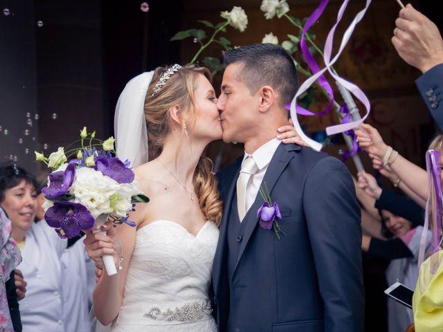 Le mariage de Cyril et Laura à Weitbruch, Bas Rhin 46