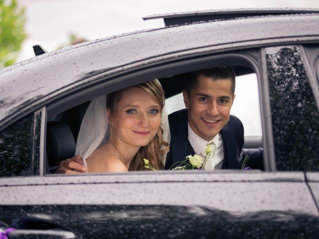 Le mariage de Cyril et Laura à Weitbruch, Bas Rhin 49