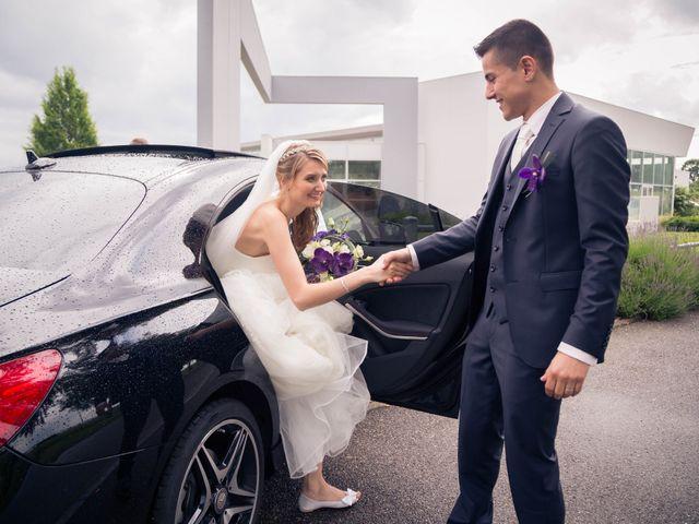 Le mariage de Cyril et Laura à Weitbruch, Bas Rhin 50