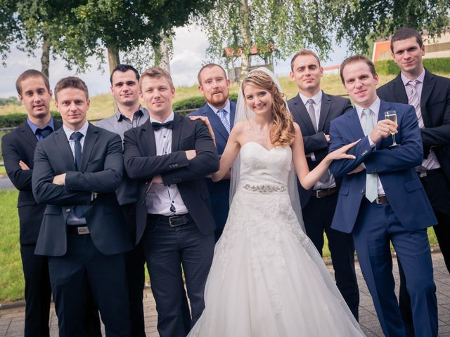Le mariage de Cyril et Laura à Weitbruch, Bas Rhin 60