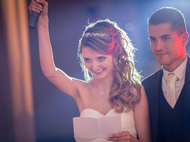 Le mariage de Cyril et Laura à Weitbruch, Bas Rhin 70