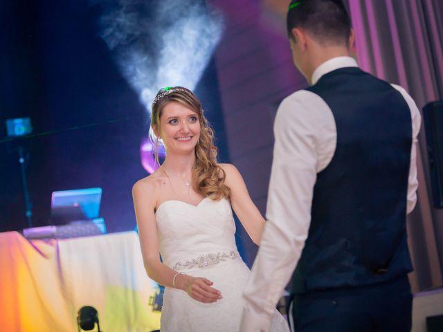 Le mariage de Cyril et Laura à Weitbruch, Bas Rhin 72