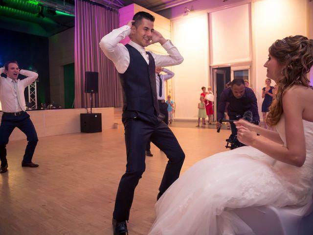 Le mariage de Cyril et Laura à Weitbruch, Bas Rhin 75