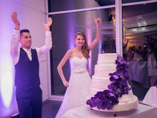 Le mariage de Cyril et Laura à Weitbruch, Bas Rhin 80