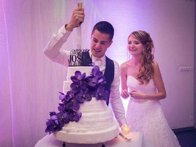 Le mariage de Cyril et Laura à Weitbruch, Bas Rhin 82