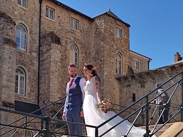 Le mariage de Jérémy et Chloé à Le Mans, Sarthe 7