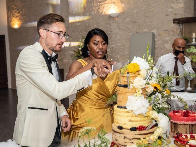 Le mariage de Vincent  et Tamara  à Villers en Arthies, Val-d'Oise 6