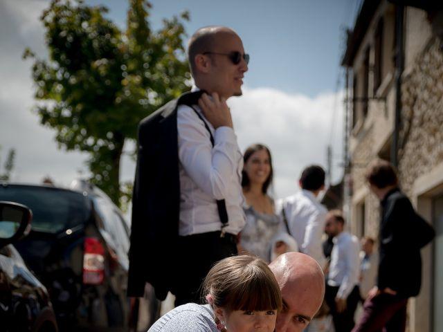 Le mariage de Yohan et Anaïs à Courville-sur-Eure, Eure-et-Loir 15