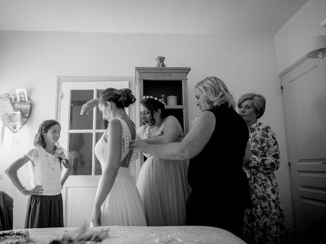 Le mariage de Yohan et Anaïs à Courville-sur-Eure, Eure-et-Loir 21