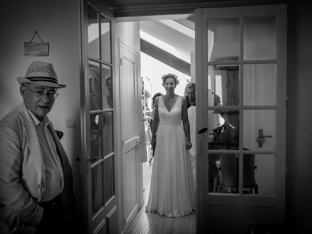 Le mariage de Yohan et Anaïs à Courville-sur-Eure, Eure-et-Loir 23