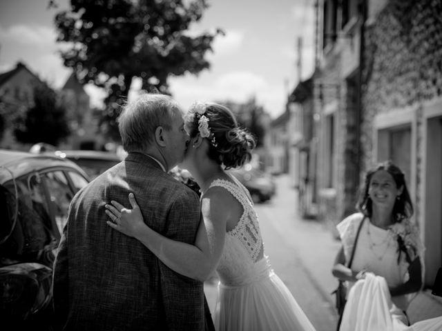 Le mariage de Yohan et Anaïs à Courville-sur-Eure, Eure-et-Loir 24