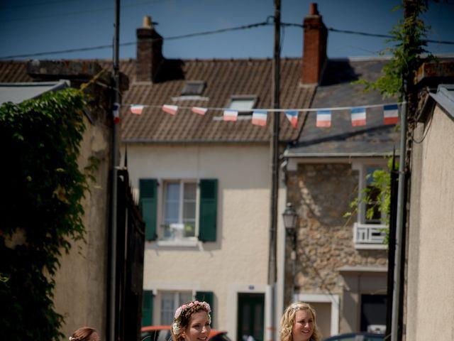 Le mariage de Yohan et Anaïs à Courville-sur-Eure, Eure-et-Loir 25