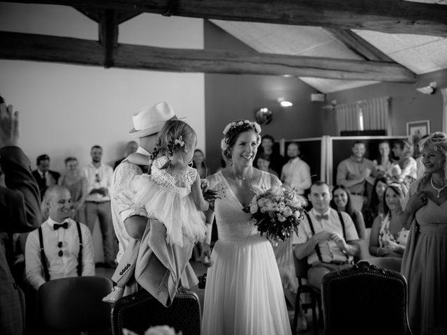 Le mariage de Yohan et Anaïs à Courville-sur-Eure, Eure-et-Loir 26