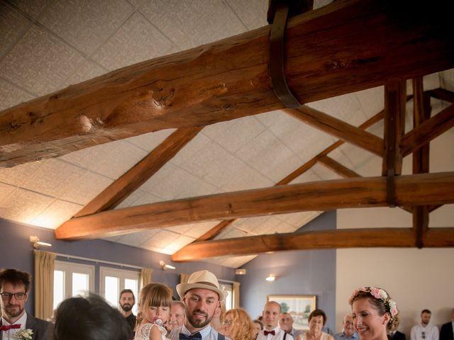 Le mariage de Yohan et Anaïs à Courville-sur-Eure, Eure-et-Loir 28
